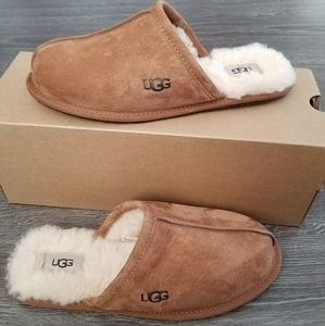 New Ugg pearl water-resistant slippers